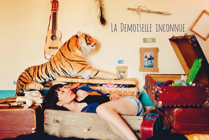 La Demoiselle Inconnue