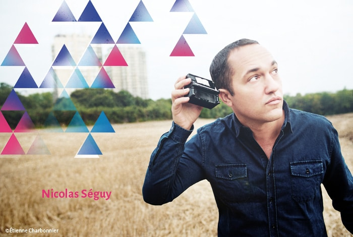 Nicolas Séguy