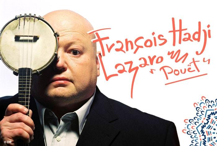 François Hadji-Lazaro