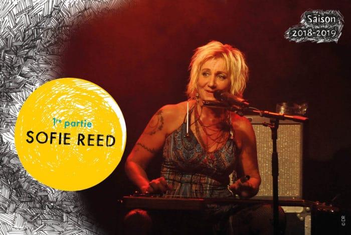 Sofie Reed