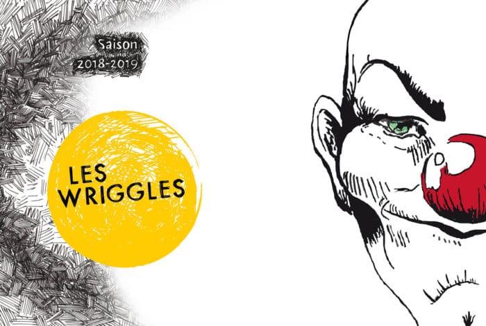 Les Wriggles
