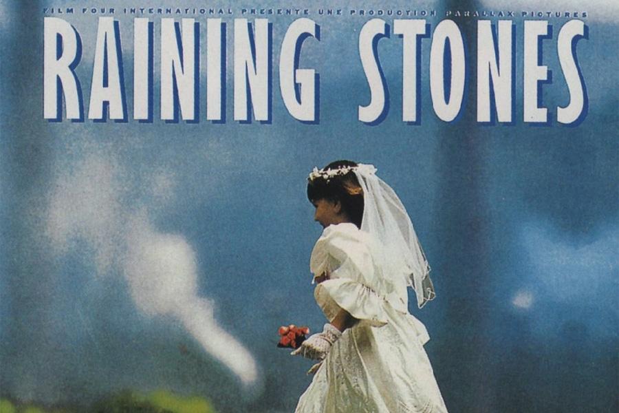"""""""Raining Stone"""""""